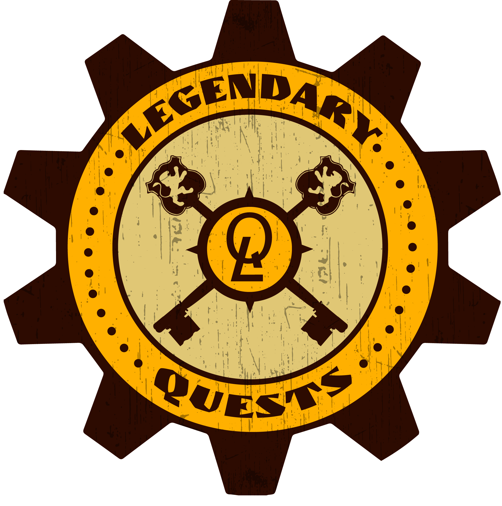 Legendary Quest сценарий